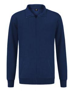 REWAGE Vest Premium Heavy Kwaliteit - Heren - Donkerblauw